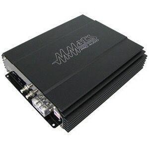 Mmats pro audio amplifier m600.1D for Sale in Opa-locka, FL