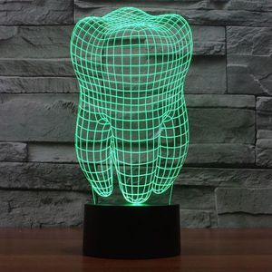 3D lamps . New in box . Change color. $4 for shipping for Sale in Columbus, OH