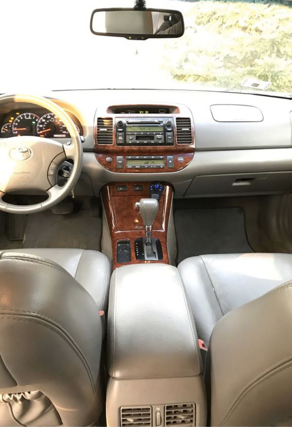 Toyota Camry 2006 for Sale in Naperville, IL - OfferUp