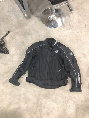 Agv sport motorcycle jacket for Sale in Dale City, VA