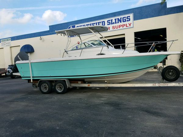 New and Used Boat motors for Sale in North Miami Beach, FL