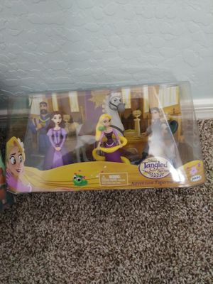 Tangled figures for Sale in Laveen Village, AZ