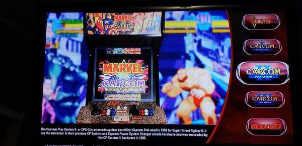 Small arcade system fully loaded with over 10,000 games for Sale in Los  Angeles, CA - OfferUp
