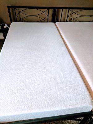 Twin XL memory foam mattress for Sale in Falls Church, VA