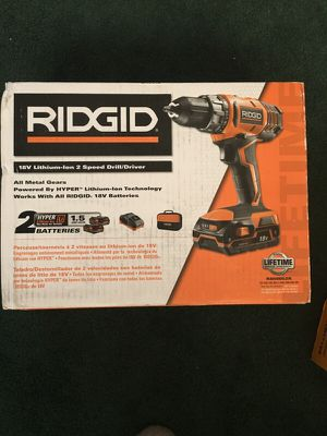 Rigid drill for Sale in Temple Hills, MD