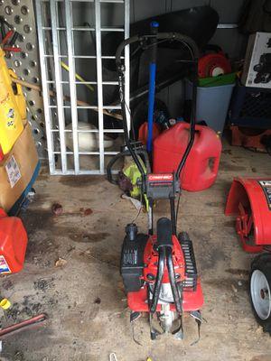 Rototiller for sale only 2 left at 65 - Craigslist garden tillers for sale ...