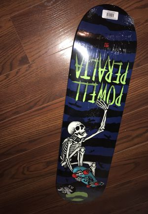 Powell Peralta deck size 8.5 for Sale in Orlando, FL