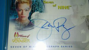 Star trek voyager crew member. for Sale in Cleveland, OH