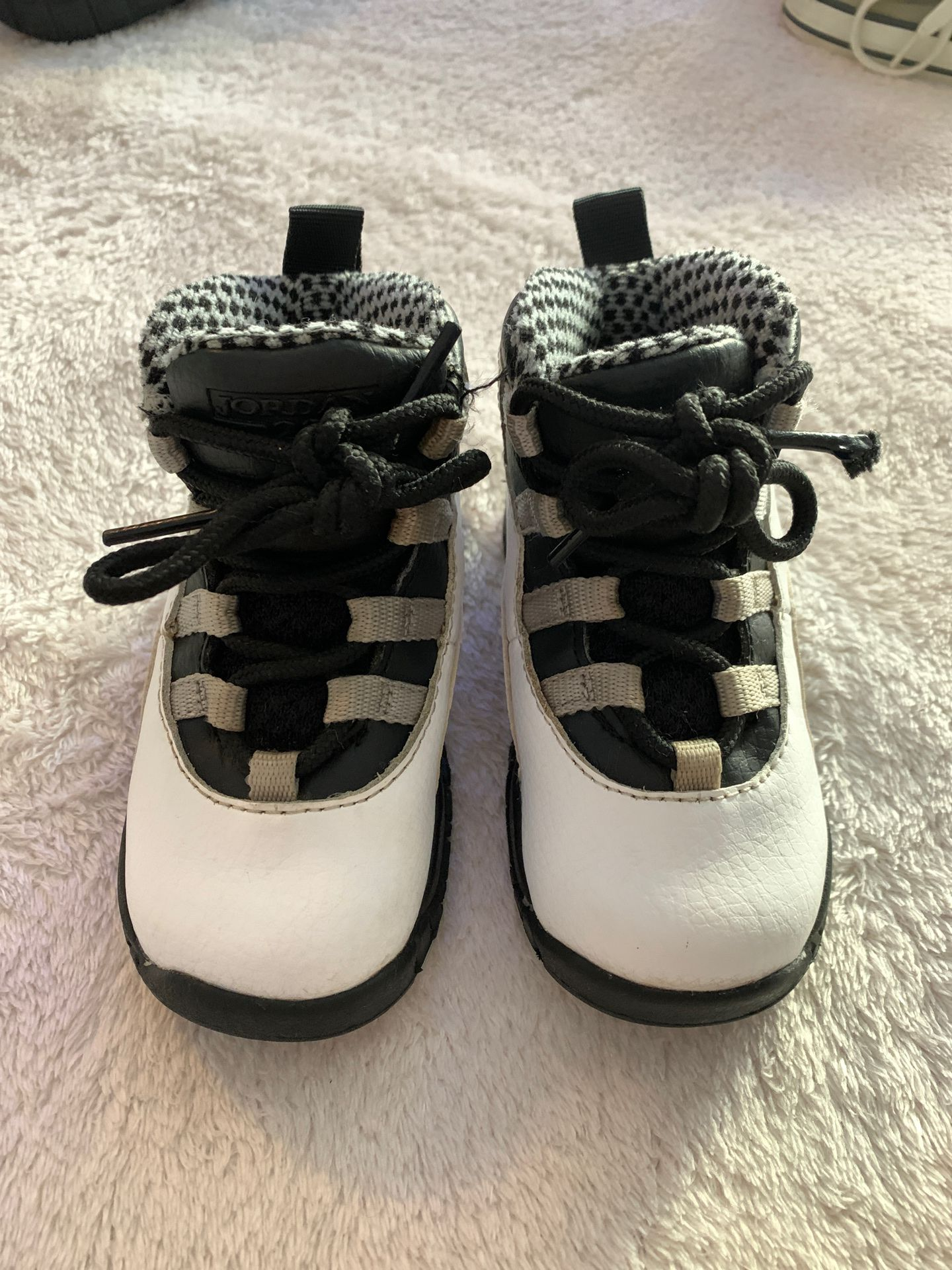 6c Jordan's
