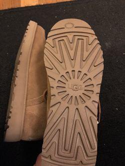 Size 8 Ugg Bethany Boots Thumbnail