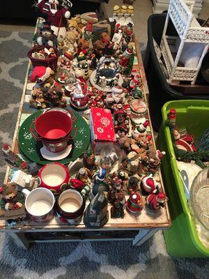 Christmas decor for Sale in Bradenton, FL