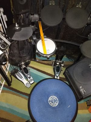 Electric drum kit Roland td9 for Sale in Orlando, FL