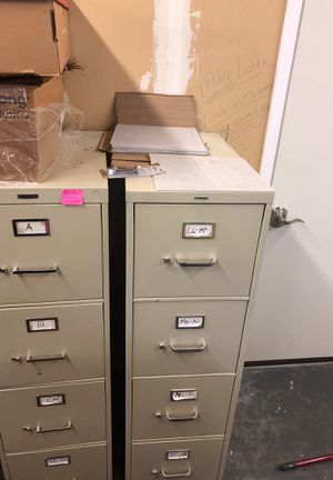 Filing Cabinets For In Pittsburgh Pa