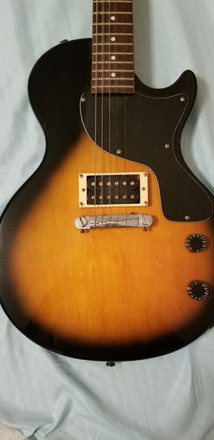 Epiphone bass guitar Les Paul Junior for Sale in Pearland, TX