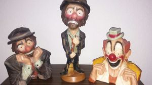 Statues collectibles🎅 for Sale in Boca Raton, FL