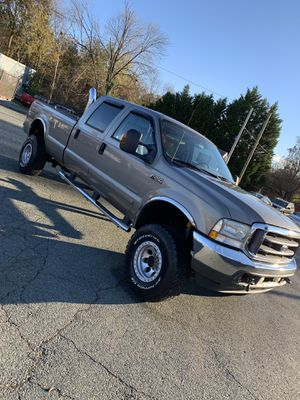 03 F250 xlt for Sale in Graham, NC