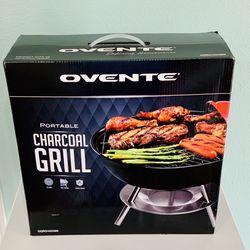 BBQ Grill Portable 14' (NEW IN BOX) Thumbnail