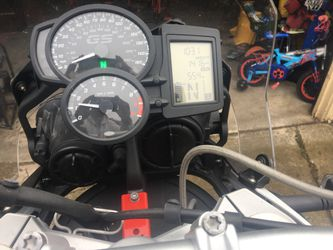New And Used Bmw Motorcycles For Sale In Cleveland Oh Offerup