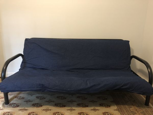Futon Frame Mattresattress Cover For In Raleigh Nc Offerup