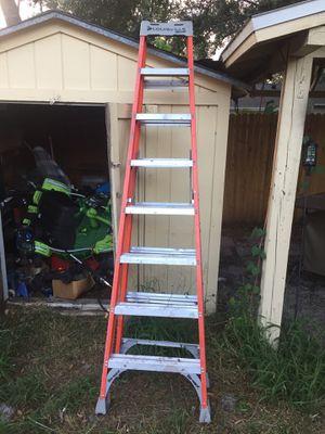 Louisville ladder for Sale in Ocoee, FL