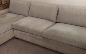 Sofa chaise for Sale in Washington, DC