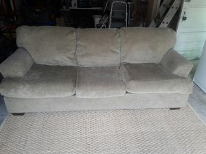 Sofa mint green good condition for Sale in TN, US