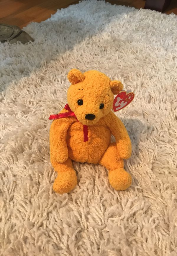 a43a428c878 Ty silver star Beanie Baby Poopsie for Sale in Cleveland
