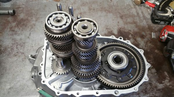 Acura Rsx Type S Lsd Transmission For Sale In Fontana CA - Acura rsx type s transmission
