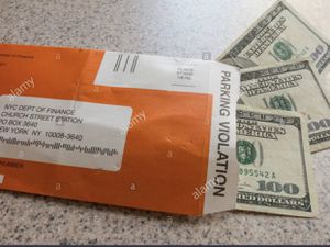 Yonkers Parking Tickets >> New And Used Tickets For Sale In Yonkers Ny Offerup