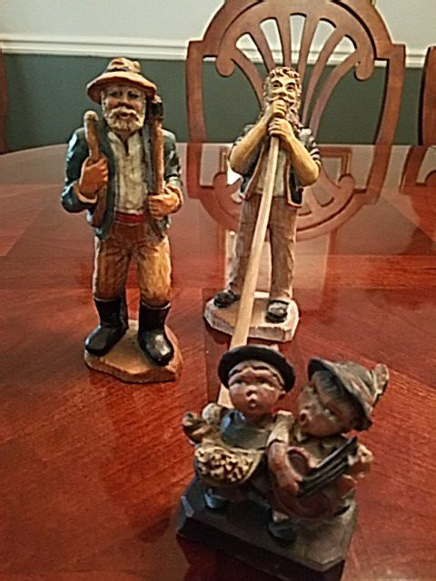 German wood carvings for sale in atlanta ga offerup