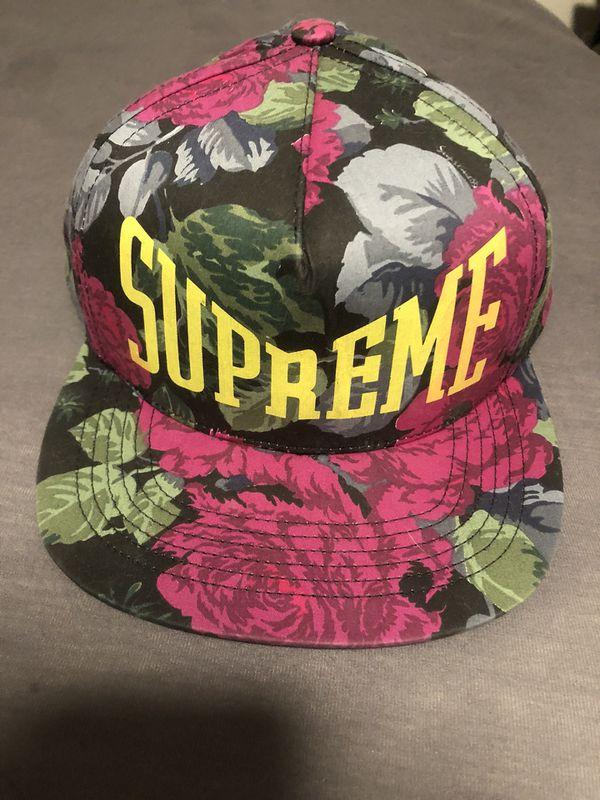 Supreme Hat 2018 new collection for Sale in San Diego 8decc5da44f