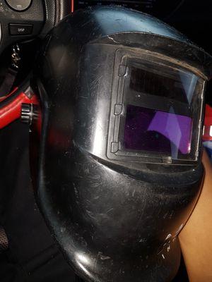 Welding helmet for Sale in Orlando, FL