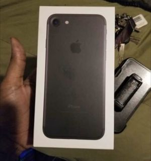 Photo Brand New I Phone With Boost Mobile