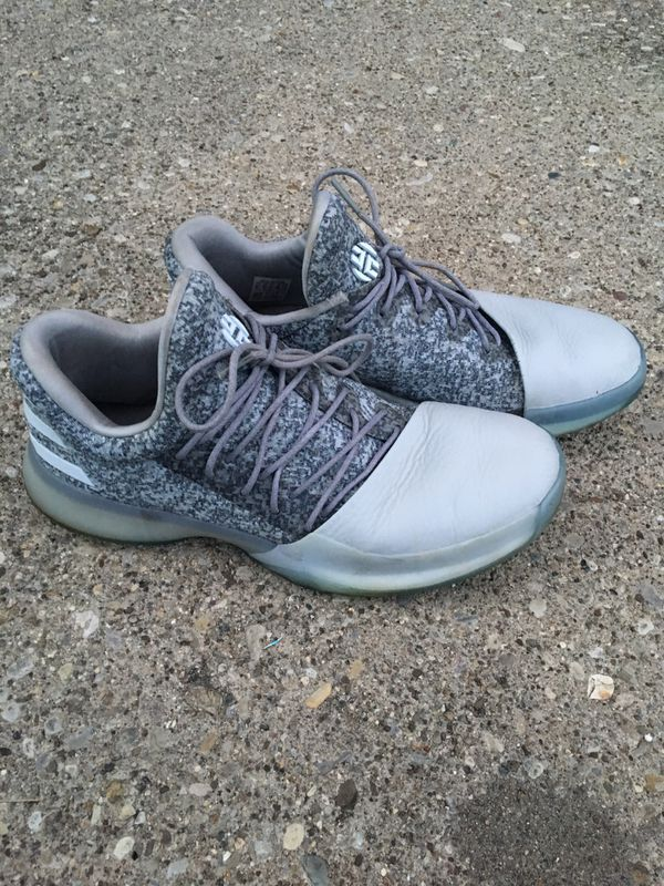 3b02bbd2ca9d Adidas Shoes - Harden Vol 1 (Size 10.5) (Clothing   Shoes) in Cincinnati