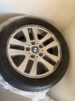 205/55 R16 Tires Thumbnail