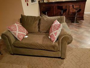 Two sofas set for Sale in Fairfax, VA
