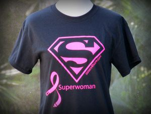 Superwoman T-shirt (Men's cut Crew S-XXL) for Sale in Winter Springs, FL