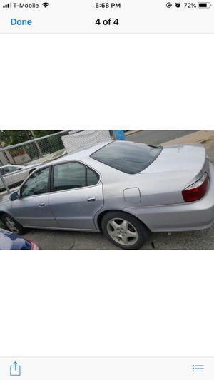 2003 Acura TL for Sale in Upper Marlboro, MD
