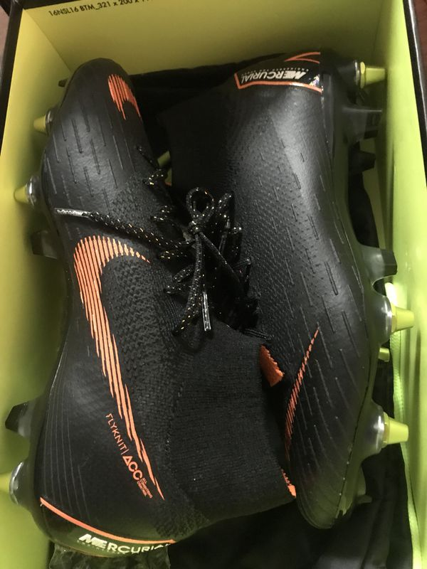Nike Superfly 6 elite sg pro ac new  8.5 for Uomo for 8.5 Sale in Richmond   a7af3c