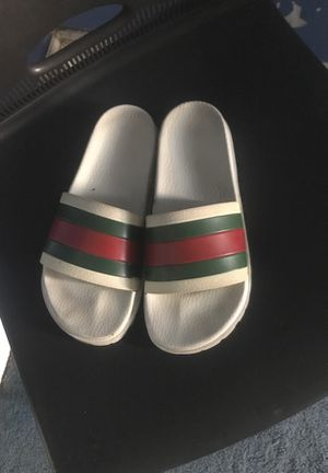 Gucci slides for Sale in Washington, DC