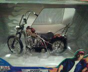 Occ old school codys motorcycle 1:10 scale excellent condition for Sale in Philadelphia, PA