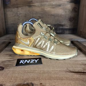 f586563f905d0 NEW Nike Sox Metallic Gold Rose Multiple Sizes Available for Sale in  Yarmouth