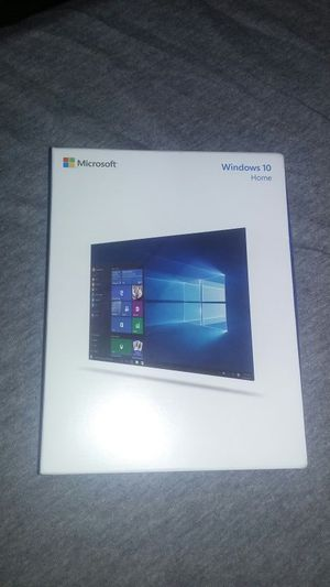 Windows 10 Home Version for Sale in Cleveland, OH