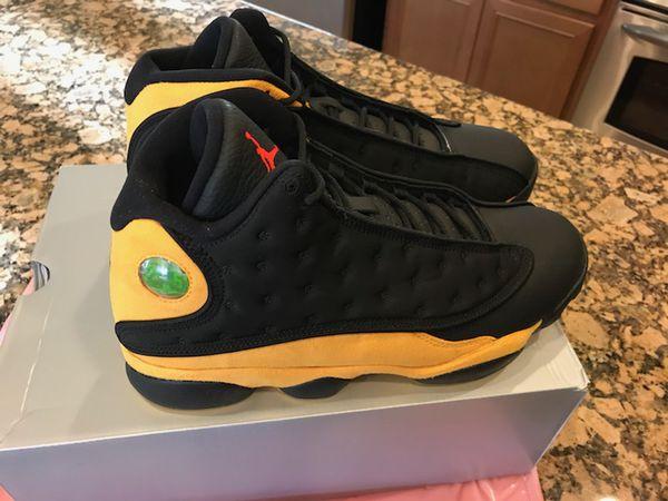 057b5f54a99d36 Jordan 13 Retro Class of 2002 Carmelo Anthony Melo 414571 035 Unreleased Men s  size 11