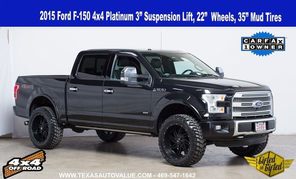 2015 Ford F 150 Lifted >> 2015 Ford F 150 For Sale In Dallas Tx Offerup