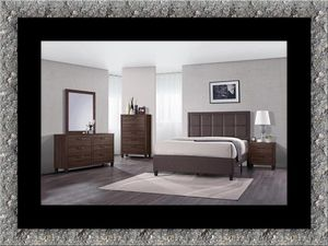 B085 11pc complete bedroom set for Sale in Adelphi, MD