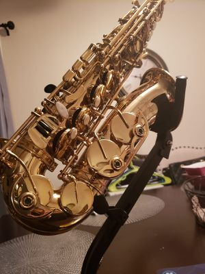 New and Used Saxophone for Sale in Dallas, TX - OfferUp