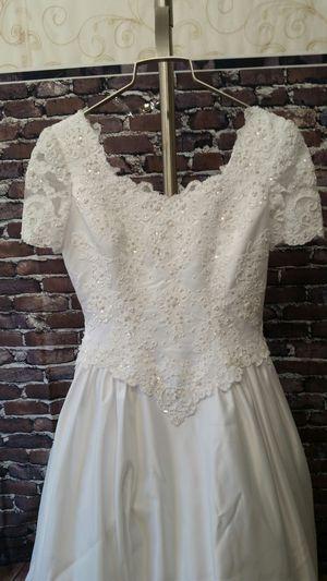 New Wedding Dress Size 14 For Sale In Tucson AZ