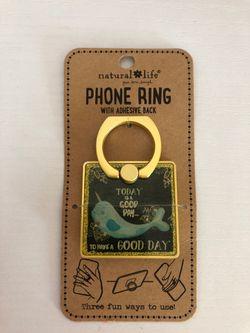 Natural Life Phone Ring Thumbnail