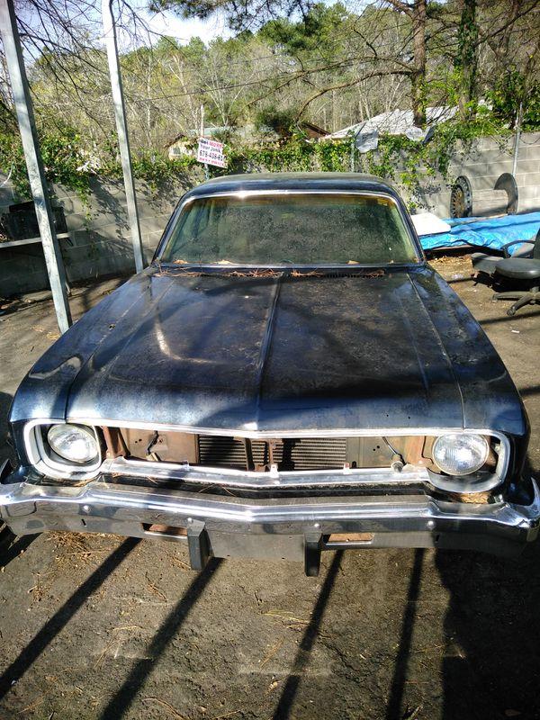 74 Chevy Nova for Sale in Decatur, GA - OfferUp